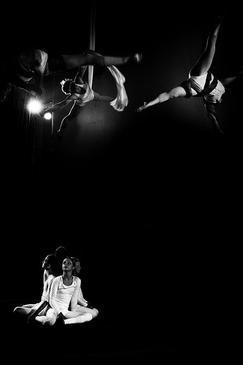 Aerial-Silks