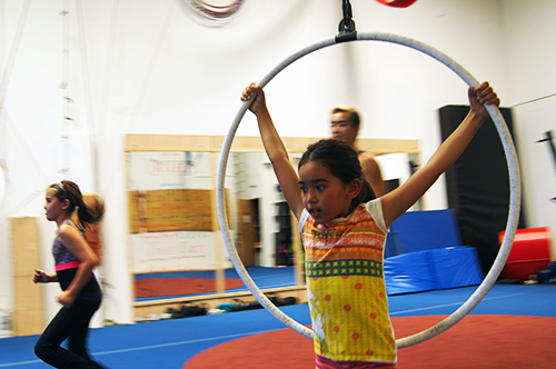 Summer Camp – Session 2 Day 1