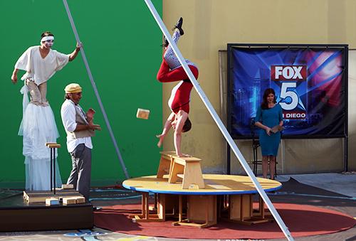 San Diego FOX 5