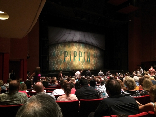 Pippin Opening